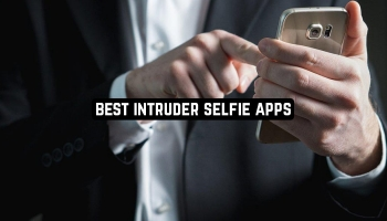11 Best Intruder Selfie Apps for Android & iOS (Security Apps)