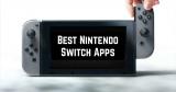 11 Best Nintendo Switch Apps 2020