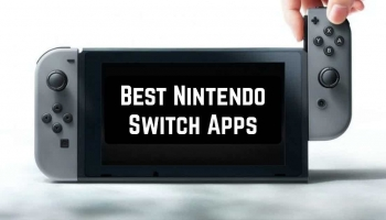 11 Best Nintendo Switch Apps 2020