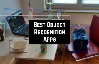 11 Best Object Recognition Apps for Android & iOS 2021