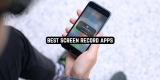 9 Best Screen Record Apps for iPhone
