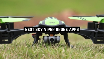 5 Best Sky Viper Drone Apps for Android & iOS