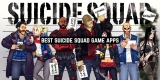 3 Best Suicide Squad Game Apps for Android & iOS