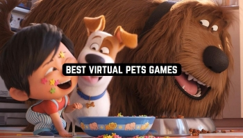11 Best Virtual Pet Apps & Games (Android & iOS)