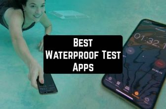 5 Best Waterproof Test Apps for Android & iOS
