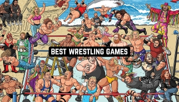 11 Best Wrestling Games for Android & iOS