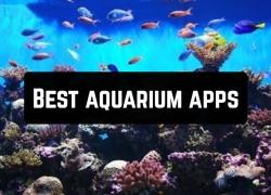8 Best aquarium apps for Android & iOS