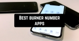 9 Best burner number apps for Android & iOS