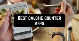 11 Best calorie counter apps for Android & iOS