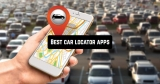 11 Best car locator apps for Android & iOS