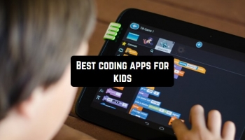 11 Best coding apps for kids (Android & iOS)