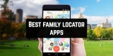15 Best family locator apps for Android & iOS
