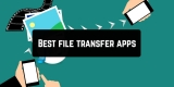 11 Best file transfer apps for Android
