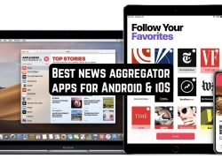 11 Best news aggregator apps for Android & iOS