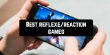 11 Best reflexe/reaction games for Android & iOS