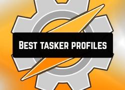 41 Best tasker profiles 2020