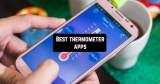 10 Best thermometer apps 2020 (Android & iOS)