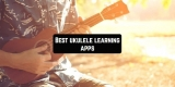 7 Best ukulele learning apps for Android & iOS