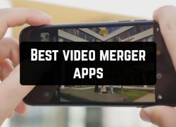 13 Best video merger apps for Android & iOS