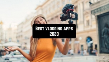 11 Best vlogging apps 2020 (Android & iOS)