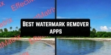 11 Best watermark remover apps for Android & iOS