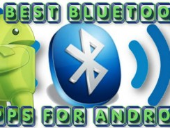 11 Best Bluetooth apps for Android