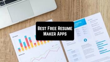 11 Best Free Resume Maker Apps