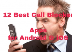 12 Best Call Blocker Apps For iPhone & Android