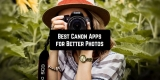 7 Best Canon Apps for Better Photos (Android & iOS)