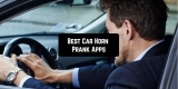 9 Best Car Horn Prank Apps for Android & iOS