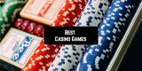 9 Best Casino Games for Android & iOS