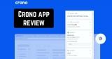 Crono app review