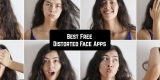7 Free Distorted Face Apps (Android & iOS)