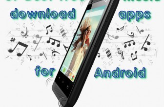37 Best free music download apps for Android