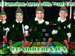 15 Dancing Apps With Your Picture For Android & iOS