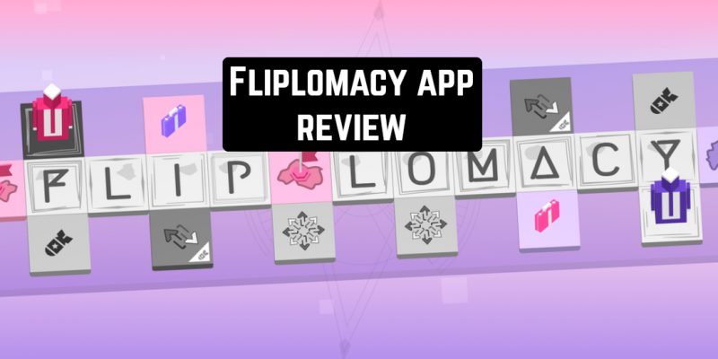 Fliplomacy app review