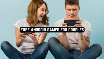 11 Free Android Games for Couples