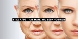 6 Free Apps That Make you Look Younger (Android & iOS)