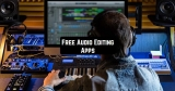 11 Free Audio Editing Apps for Android & iOS