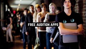 11 Free Audition Apps for Android & iOS