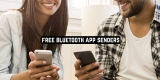 11 Free Bluetooth App Senders for Android & iOS