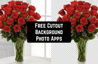 9 Free Cutout Background Photo Apps for Android & iOS
