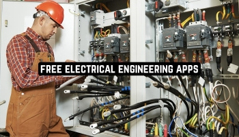 11 Free Electrical Engineering Apps for Android & iOS