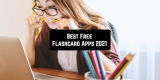 8 Free Flashcard Apps 2021 for Android & iOS