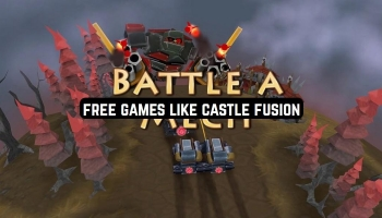 9 Free Games Like Castle Fusion (Android & iOS)