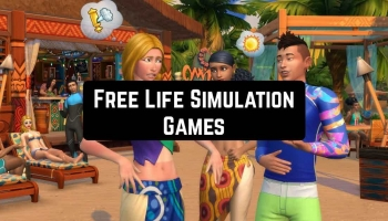 15 Free Life Simulation Games for Android & iOS