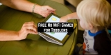 15 Free No WiFi Games for Toddlers (Android & iOS)