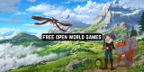11 Free Open World Games for Android