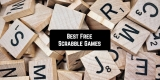11 Free Scrabble Games for Android & iOS