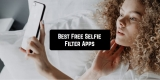 10 Free Selfie Filter Apps for Android & iOS